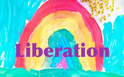 Liberation. Releasing linear time. Freedom.